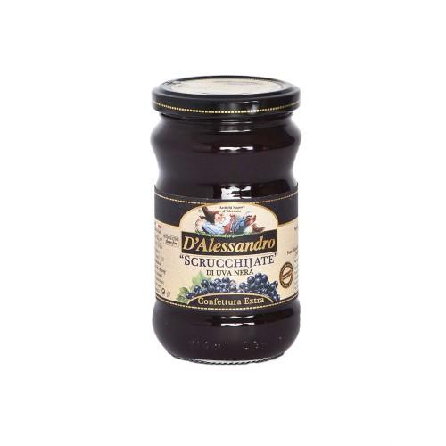 Marmellata di uva nera D'alessandro, Chieti