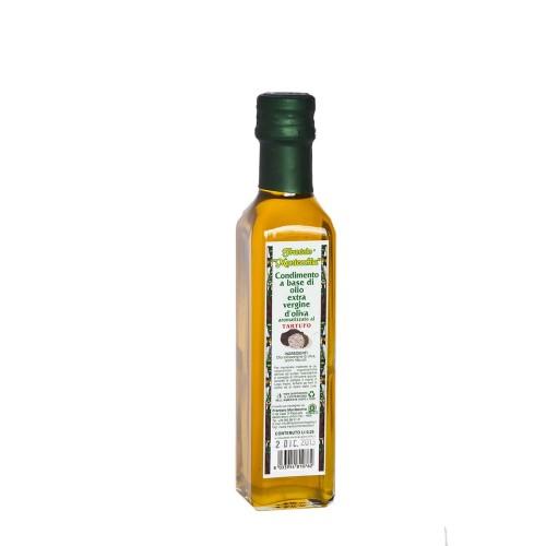 Olio extra vergine di oliva azienda agricola Montecchia Morro d'Oro