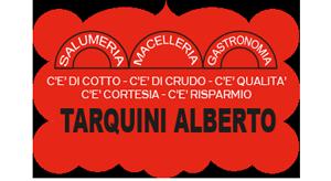 Logo Macelleria Gastronomia Tarquini